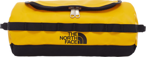 The North Face Base Camp Travel Canister Gold/Black - L Main Image