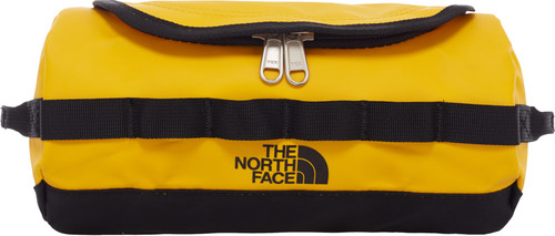 The North Face Base Camp Travel Canister Gold/Black - S Main Image