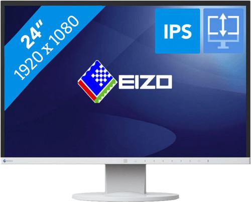 EIZO FlexScan EV2450-WT Main Image