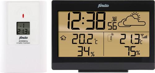 Alecto WS-2300 Main Image