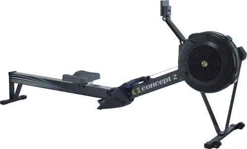 Concept2 Model D PM5 Black Main Image