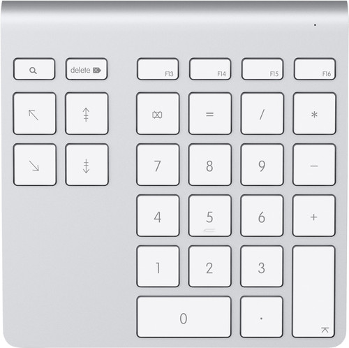 Belkin Numeriek Bluetooth Keypad voor Apple Main Image