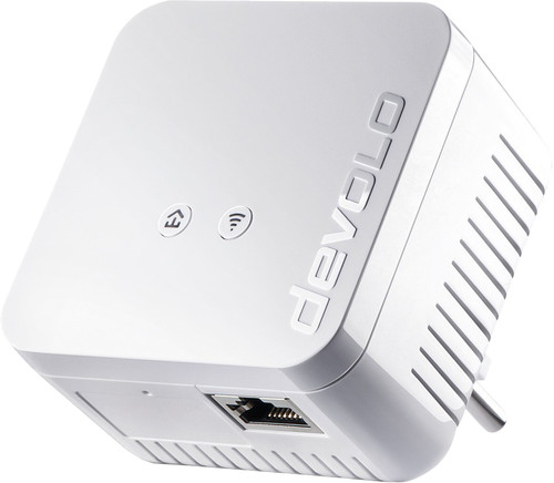 Devolo dLAN 550 WiFi 550Mbps (expansion) Main Image
