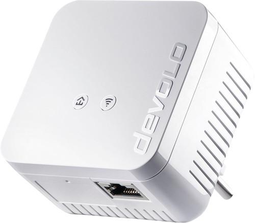 Devolo dLAN 550 WiFi 550 Mbps (uitbreiding) Main Image