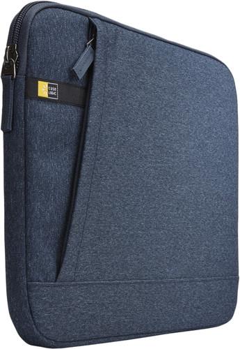 """Case Logic Huxton 13,3"""" Sleeve Blauw Main Image"""