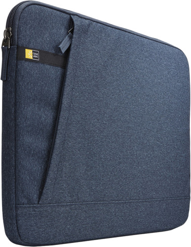 "Case Logic Huxton 15,6"" Sleeve Blauw Main Image"