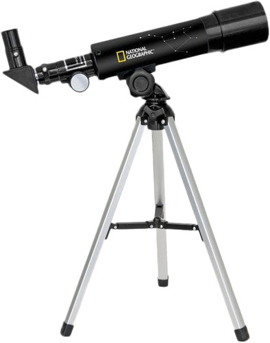 National Geographic Lens Telescope 50/360 18x-60x Main Image