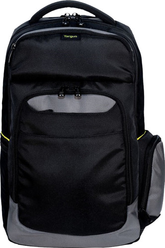Targus City Gear 17'' Black 38L Main Image