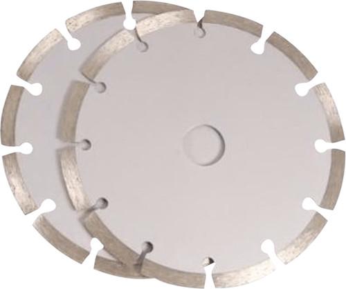Ferm Diamond disc 125 mm 2 pieces Main Image