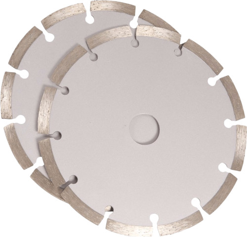 Ferm WSA1002 Diamond disc 150 mm (2x) Main Image