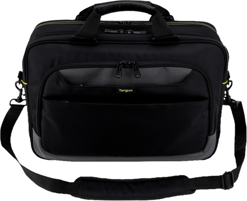 Targus City Gear Topload 17'' Black Main Image