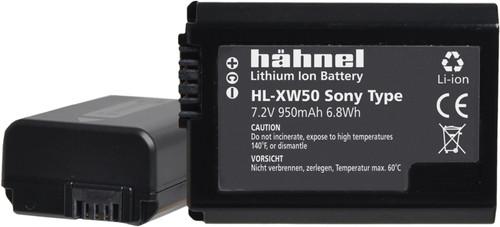 Hähnel HL-XW50 Main Image