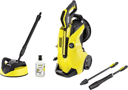 Karcher K4 Premium Full Control HOME Main Image