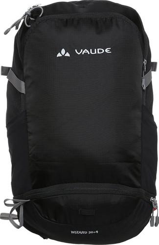 Vaude Wizard Black 18L Main Image