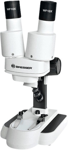 Bresser Junior Stereo Microscope 20x Main Image