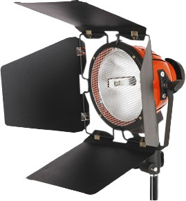 StudioKing Halogen Studiamp TLR800C 800W Main Image