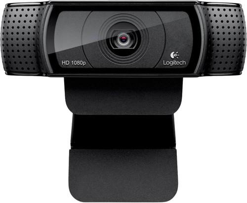 Logitech C920 HD Pro Webcam Main Image