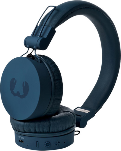 Fresh 'n Rebel Caps Wireless Blauw Main Image