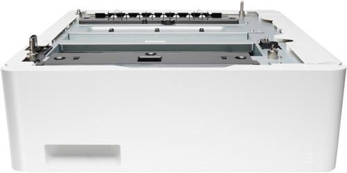 HP Laserjet 550 Sheets Paper Tray (CF404A) Main Image