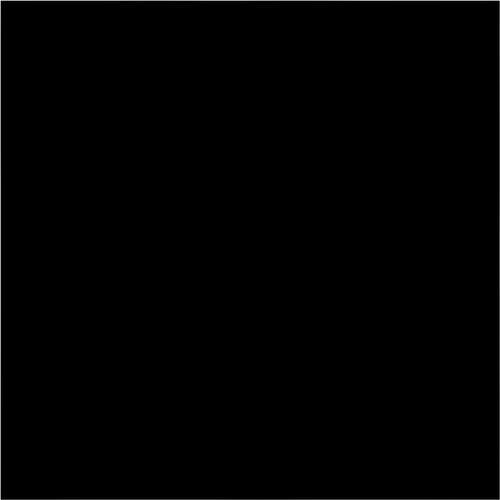 Bresser BR-9 Achtergronddoek 2.5x3m Zwart Main Image