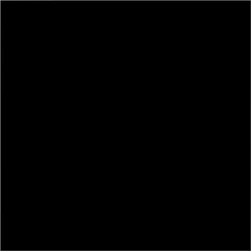 Bresser BR-9 Background Cloth 3x4m Black Main Image