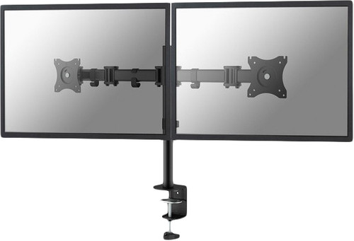 NewStar NM-D135DBLACK Desk stand Main Image