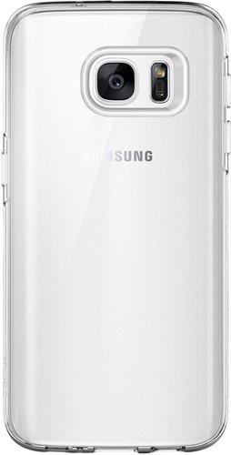 Spigen Liquid Crystal Samsung Galaxy S7 Transparant Main Image