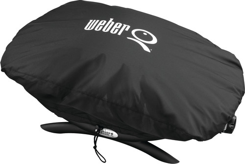 Weber Deluxe Cover Q1000 Main Image