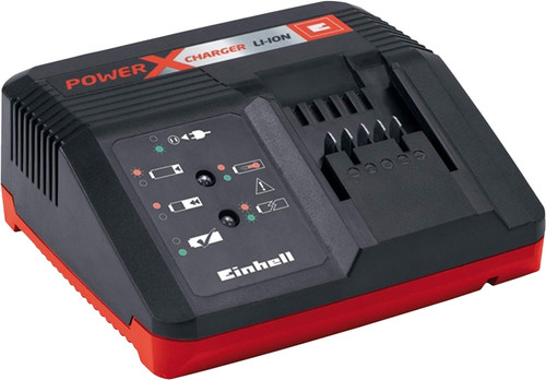 Einhell 18V/3A Fast Charger Main Image
