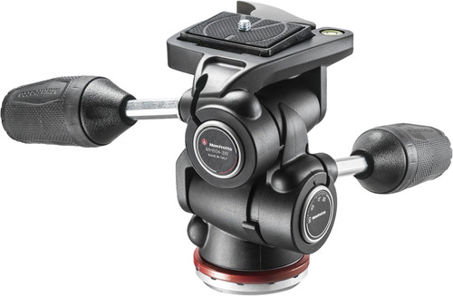 Manfrotto MH804 3-Way Head Main Image