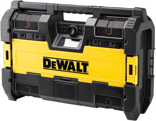 DeWalt ToughSystem Radio + XR charger Main Image