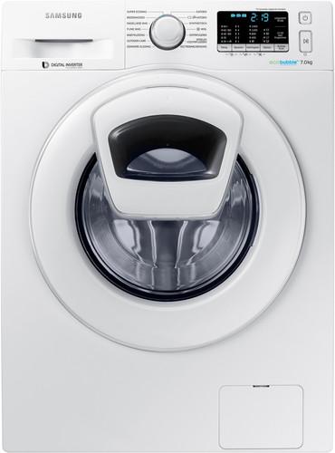 Samsung WW70K5400WW AddWash Main Image