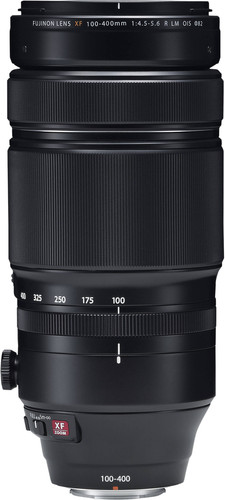 Fujifilm XF 100-400mm f/4.5-5.6 R LM OIS WR Main Image