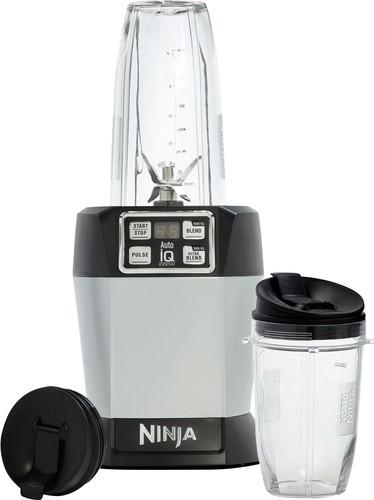 Nutri Ninja BL 480 Auto-IQ Main Image