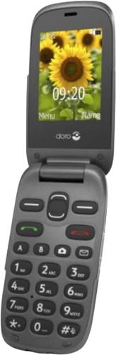 Doro 6030 Zwart Main Image