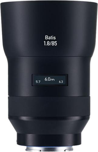 ZEISS Batis 85mm f/1.8 Sony FE Main Image