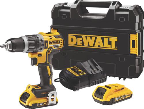 DeWalt DCD796D2 Main Image