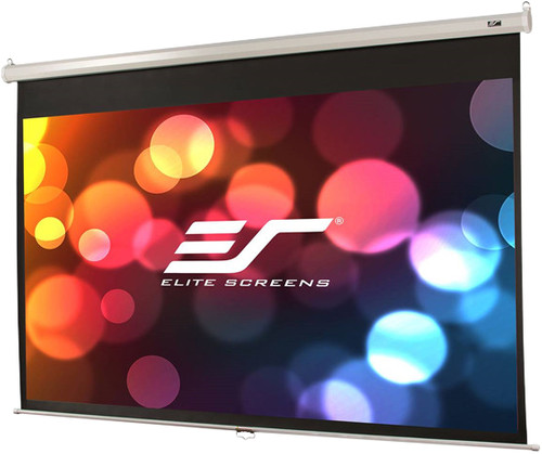 Elite Screens M150XWH2 (16:9) 339x204 Main Image