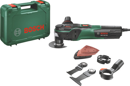 Bosch PMF 350 CES Main Image