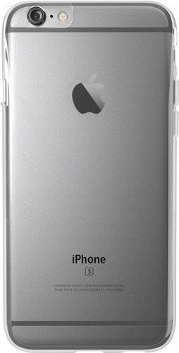 Otterbox Protected Skin Apple iPhone 6/6s Transparant Main Image
