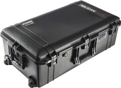 Peli Air 1615 Black met Foam Main Image