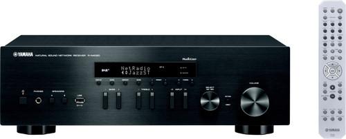 Yamaha R-N402 DAB+ Black Main Image