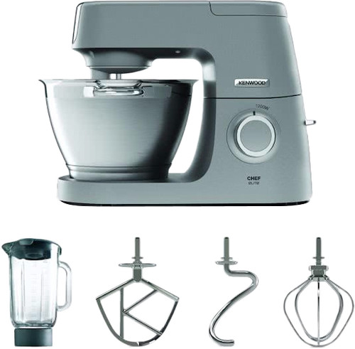 Kenwood Chef Elite KVC5320S Main Image