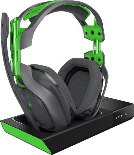 Astro A50 Wireless Xbox One Edition Main Image