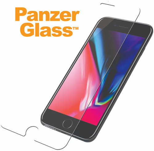 PanzerGlass Privacy Apple iPhone 6/6s/7/8 Screen Protector Glass Main Image