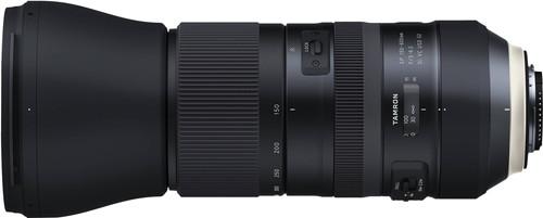 Tamron 150-600mm f/5-6.3 Di VC USD G2 Nikon Main Image
