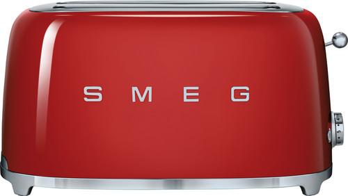SMEG TSF02RDEU Rood Main Image