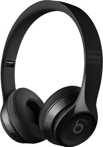 Beats Solo3 Wireless Black Main Image