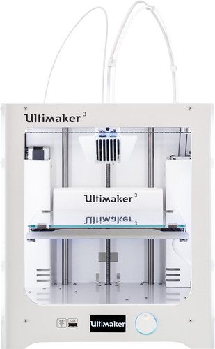 Ultimaker 3 Main Image