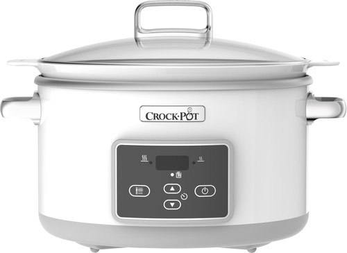 Crock-Pot Slowcooker CR026X 4,7 L Main Image